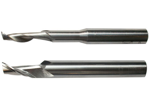 Single Flute End Mills